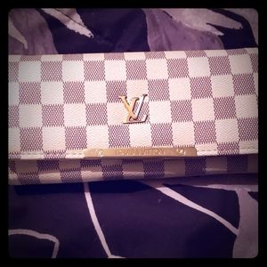 Brand new Louis Vuitton wallet